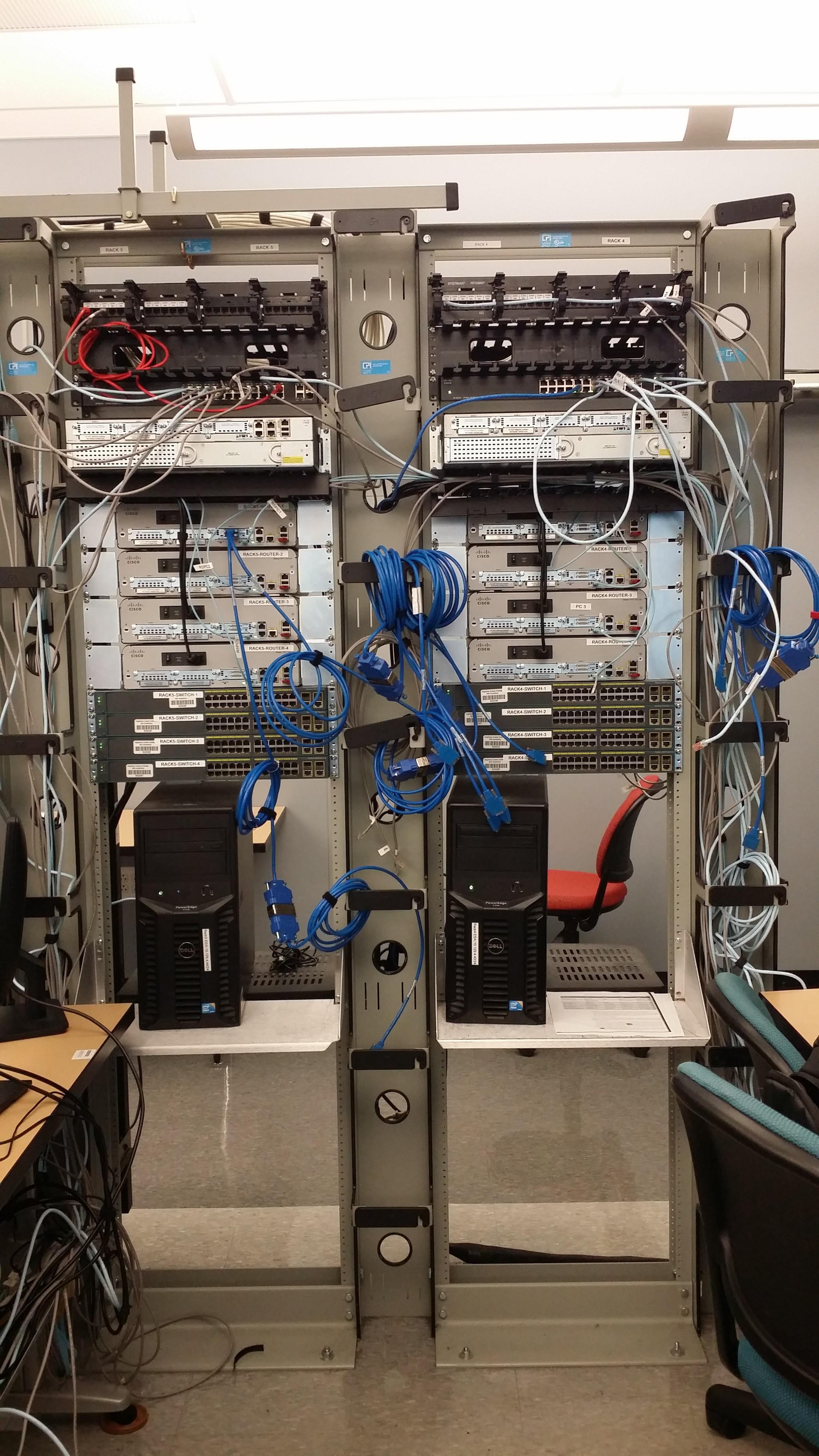 Network Security Engineer Computer Science Computer